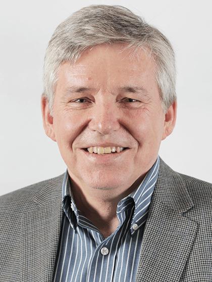 Bill Baines Profile