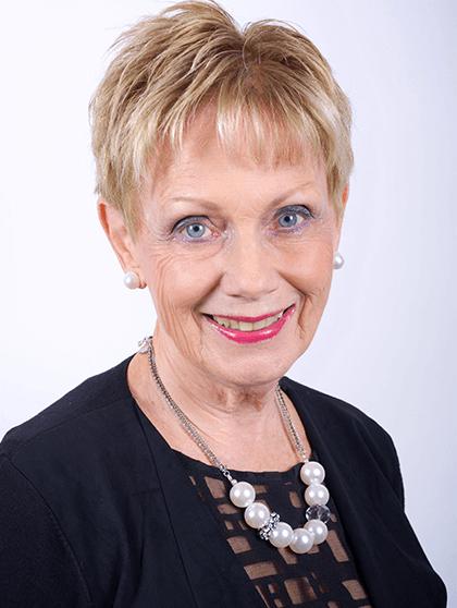 Dr. Judith Scalan Profile