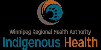 WRHA Indigenous Health Logo