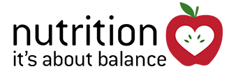 Nutrition and Food Services Logo