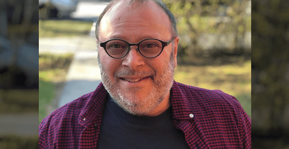 Photo of Dr. Grant Goldberg