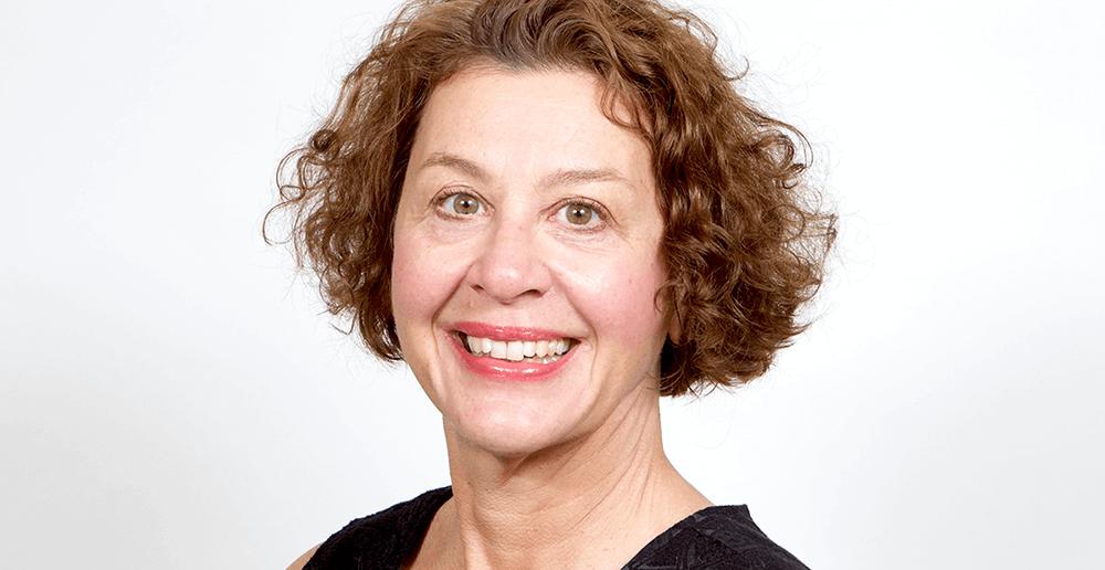 Photo of Rosemary Szabadka