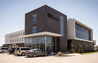 Photo of the Hip & Knee Institute