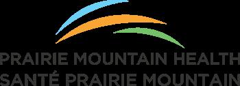 Prairie Mountain Health Logo