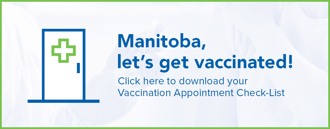 Click here to download your Vaccination Appointment Check-List